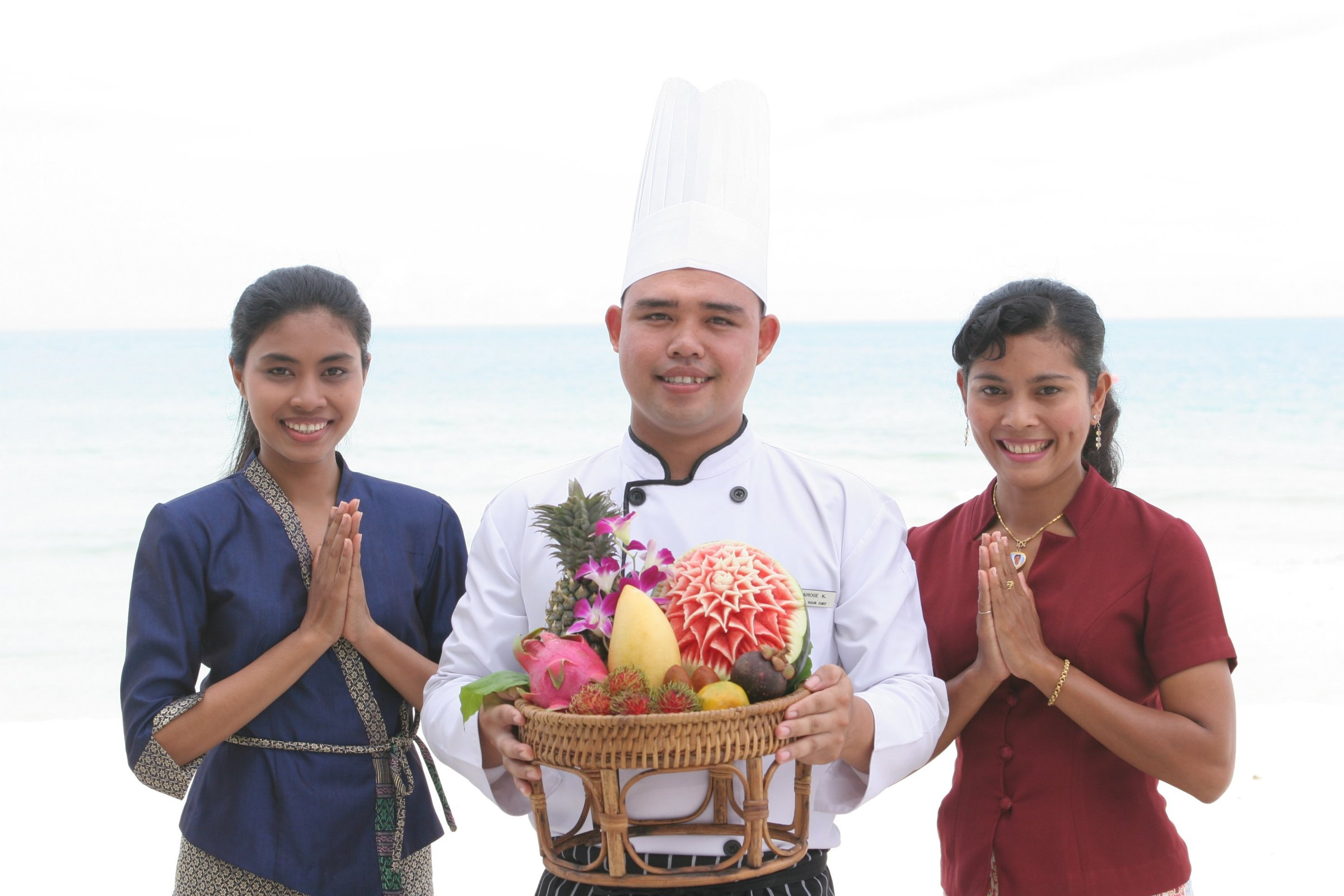 The hospitality industry of malaysia