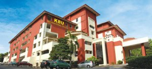 KBU International College is located in the safe area of Bandar Utama, Petaling Jaya with excellent facilities on a 13-acre campus
