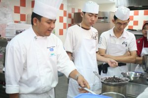 KDU Penang is the best culinary school in the northern region in Malaysia