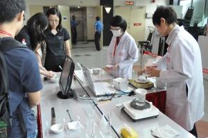 Public Health Awareness Campaign at UCSI University