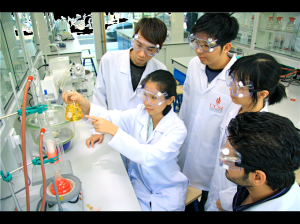 Chemical Engineering best things to study in college