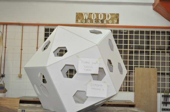 woodwork design courses