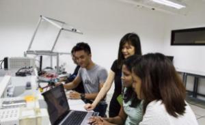 Electrical & Electronics Engineering Lab at KDU University College Utropolis Glenmarie