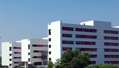 Hasil carian imej untuk Help University New Campus