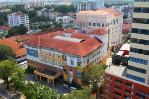 KDU College Penang is equipped with state-of-the-art facilities