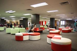 Law Library Monash Room Booking