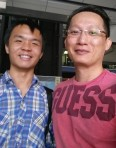 EduSpiral provided accurate information about the courses and career prospects to help me make a good decision. Yoong Sang, IT at Asia Pacific University