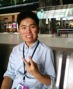 """I attended EduSpiral's Education Fair at KInta Riverfront after my SPM exam in December and obtained great information there. Although Asia Pacific University is famous for IT but I found out that they have a solid accounting programme and I can get a UK degree. I got a scholarship as well from APU."" Julian Hum, from SMK St. Michael Institution, Ipoh studying Business at Asia Pacific University."