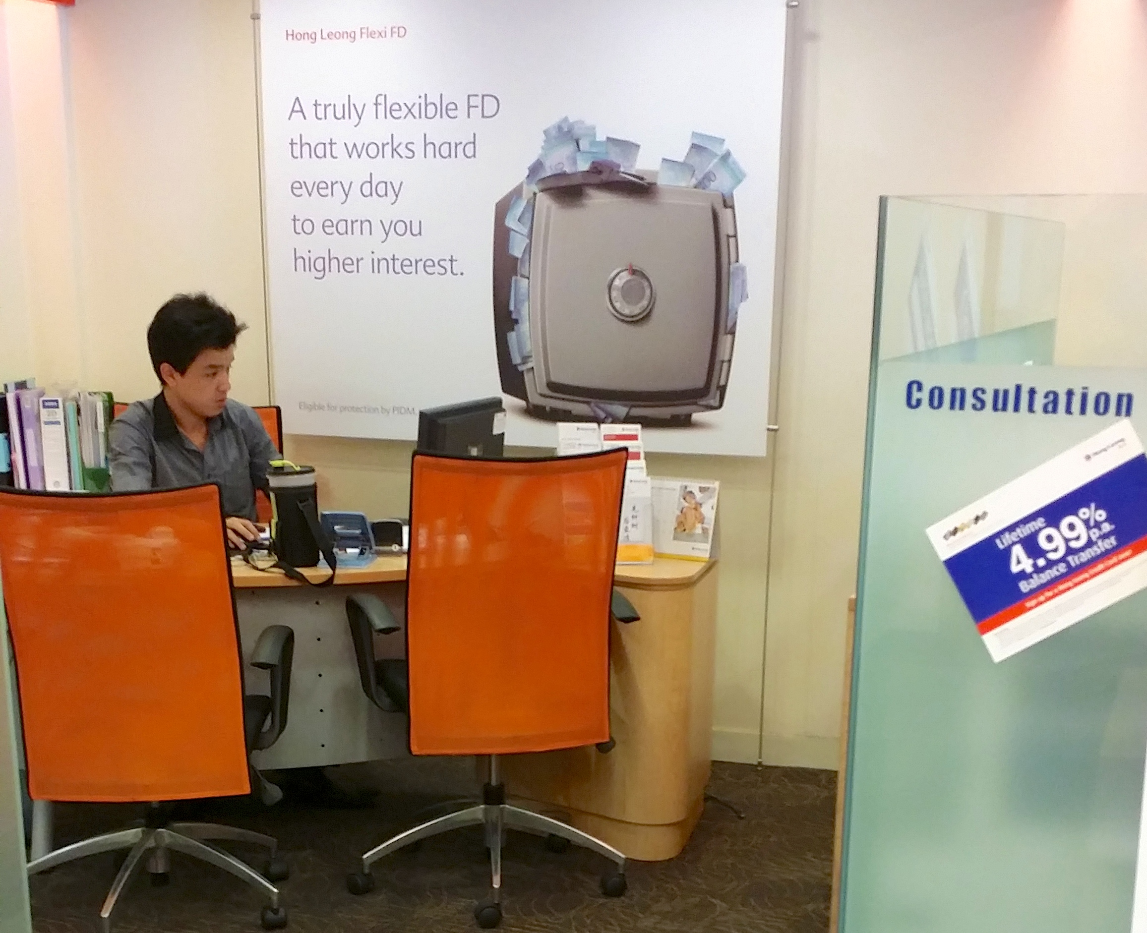 Forex trader vacancy malaysia