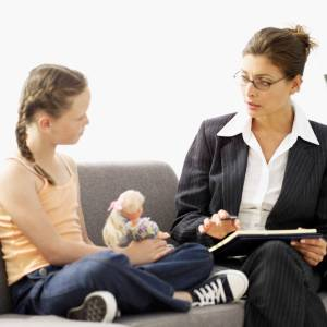 Counseling involves good listening skills and being able to ask the right questions