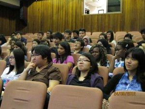 HELP University's Law students