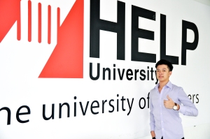 HELP University is one of the top A-Levels institutions in Malaysia producing many top scorers