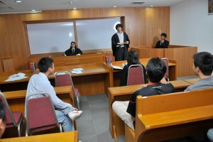 KDU College offers the University of London International Programmes Law (LLB)