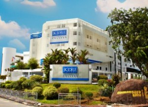KDU College Damansara Jaya Campus