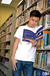 The library at Nilai University is well stocked with excellent reference materials to help you succeed.