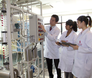 State-of-the-art engineering labs at UCSI University