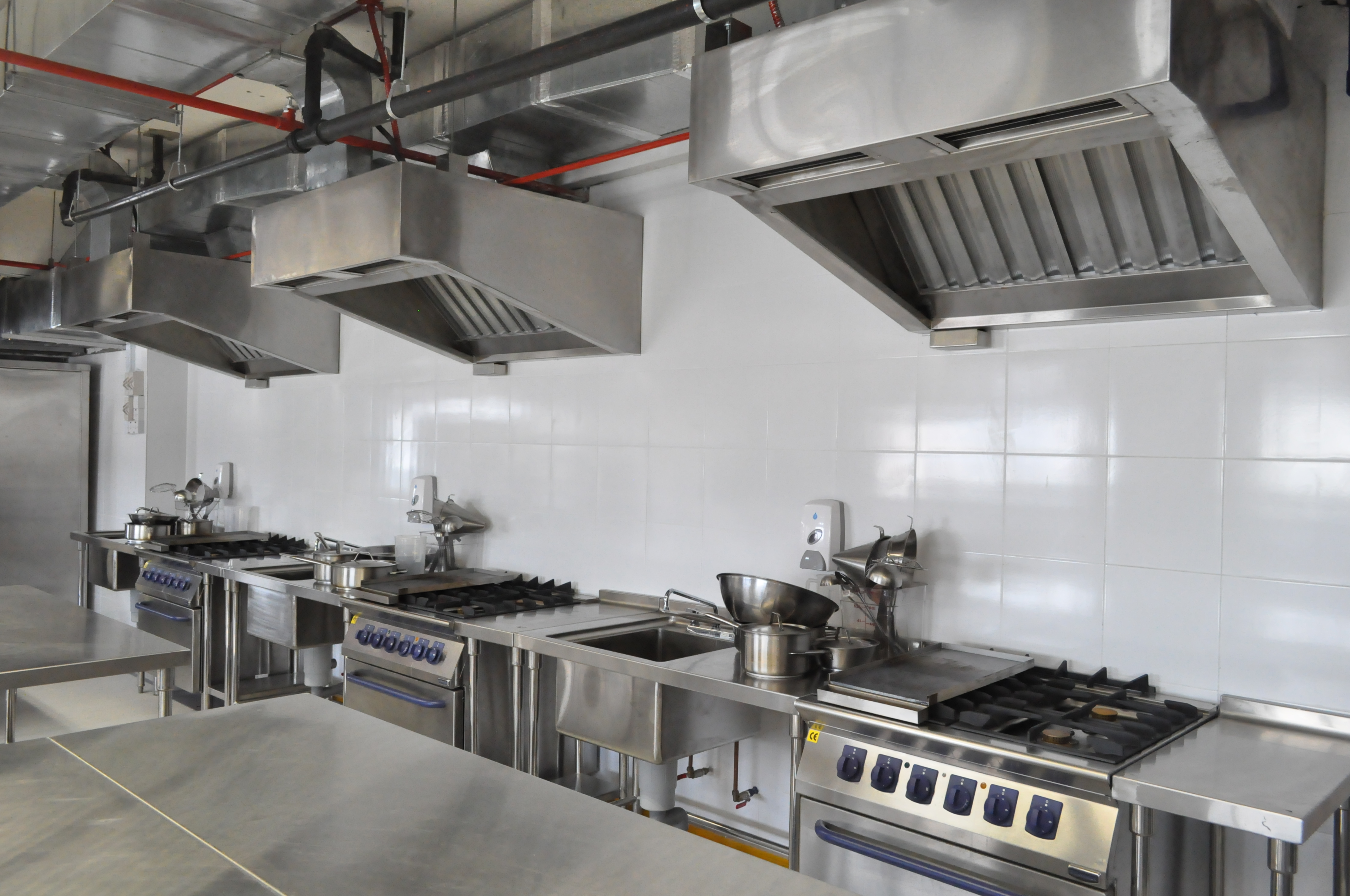 Best Culinary Kitchens