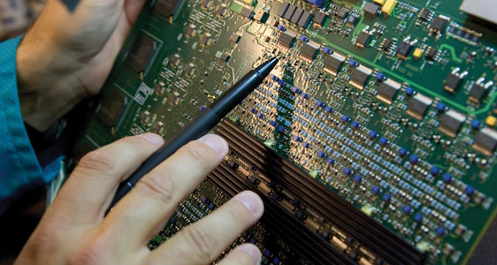 Electronics Tester Jobs : Choosing the best electrical and electronic engineering
