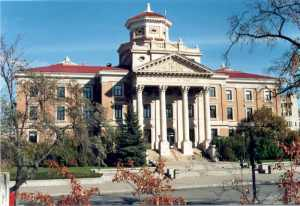 The Mechanical Engineering programme at the University of Manitoba is ranked 15th in North America and 5th in Canada.