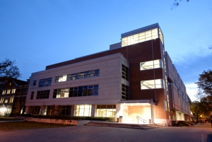 Faculty of Engineering at the University of Manitoba, Canada