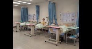 Nilai Nursing Skills Lab