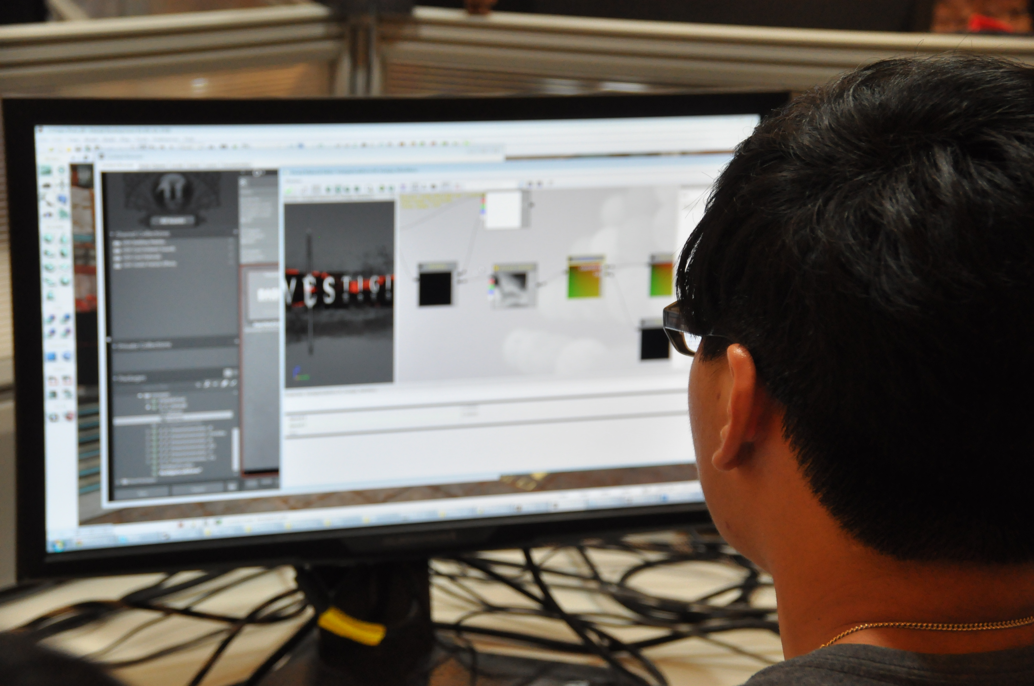 What Colleges Universitys would be good for Game Design?