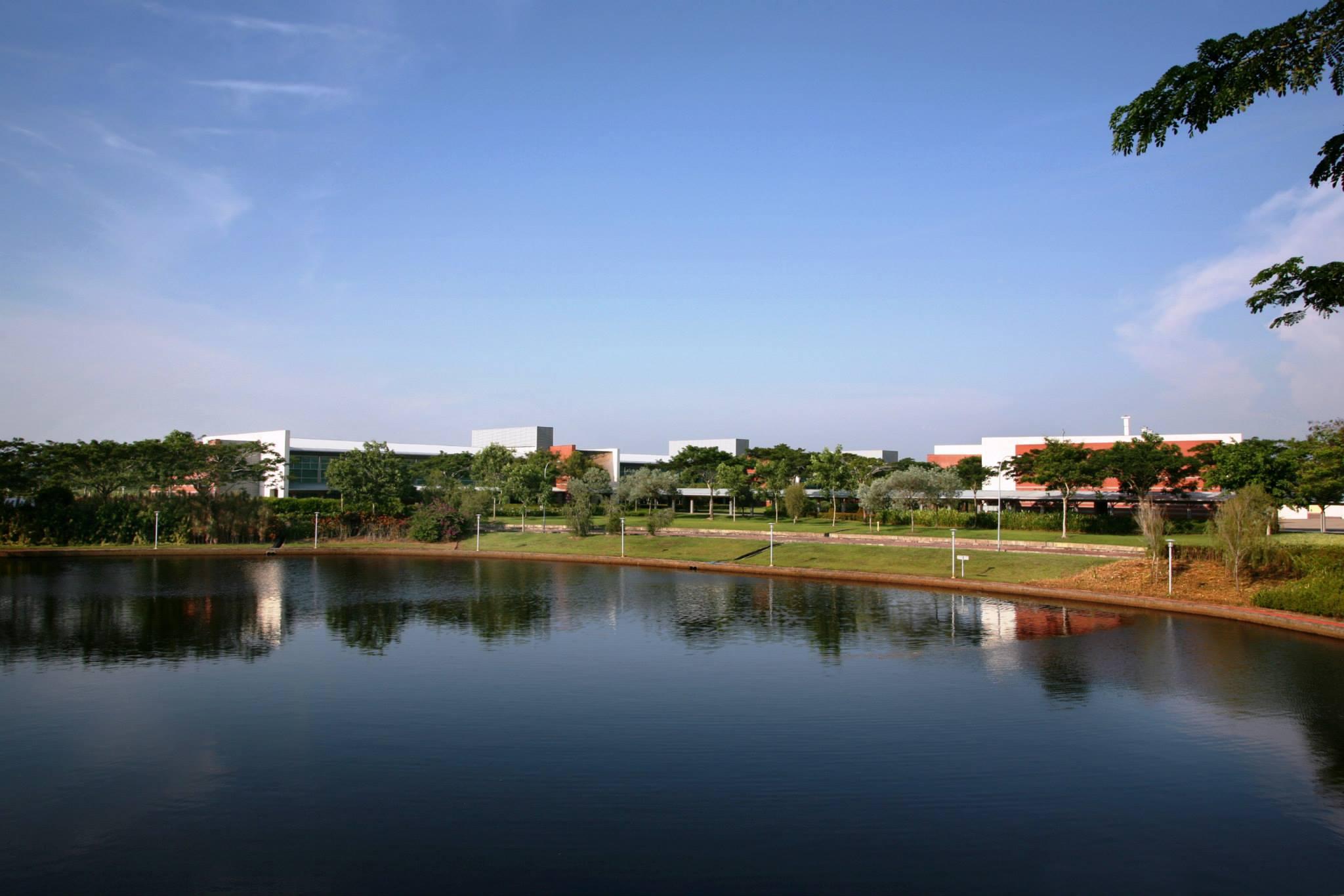 Best Postgraduate Courses Intellectual Property