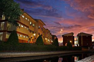 Curtin Sarawak campus