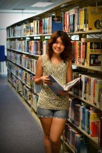 Curtin University Sarawak library
