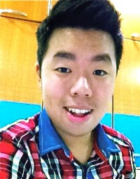 """EduSpiral gave me advise over phone, Facebook, Skype and even took me to visit the universities. He spent a lot of time to help me make my decision on what to study and at which university."" Ban Moon, A-Levels at HELP Academy"