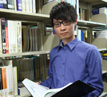 Chong Kim Sin, a UCSI Actuarial Science student has completed 5 Society of Actuaries (SOA) Professional Papers before entering into the 3rd Year of his degree studies.