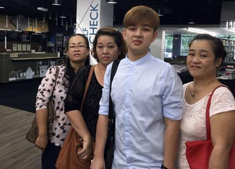 I was confused about what to study and talking to EduSpiral helped me a lot. Coming from Sarawak made it difficult for me to know which university was best in Malaysia & EduSpiral provided good insights. Eric Lu, Business at KDU University College