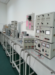 Motor Control Centre at ITB