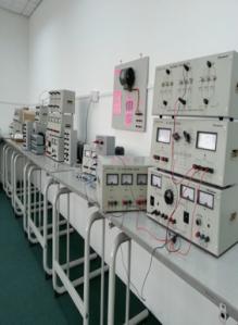 Motor Control Centre at ITB