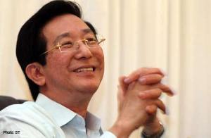 Phillip Yeo