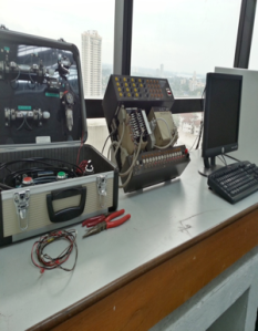 PLC (Programmable Logic Controller ) LAB at ITB