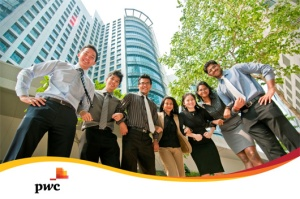 PwC-Pricewaterhouse