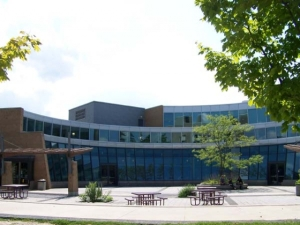 Student Life Centre at University of Waterloo