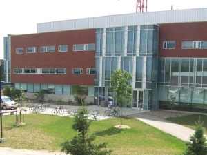 William M. Tatham Centre for Co-operative Education & Career Services