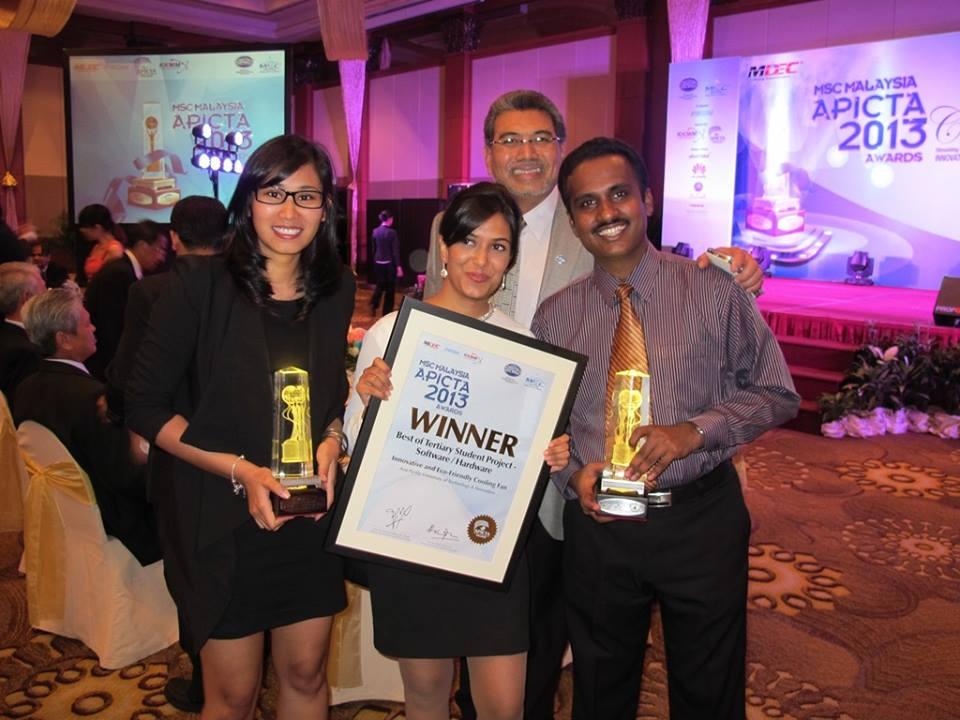 Asian award excellent
