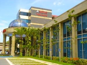 MDIS Campus in Singapore