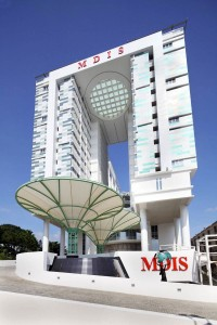 MDIS SIngapore Residence at Stirling provides a wide range of accommodation choices for students