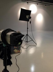 Photo Studio at KDU University College Utropolis Glenmarie