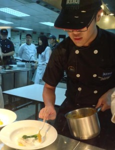 """I found the information on KDU's Culinary Arts programme easily through EduSpiral and answered all my questions quickly. They helped me to register and everything was smooth."" Tan Wei Kang Diploma in Culinary Arts at KDU University College"