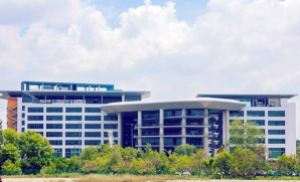 Asia Pacific University is a top ranked university in Malaysia with its new campus at Technology Park Malaysia. An impressive 95% of APU's graduates obtain jobs before graduation