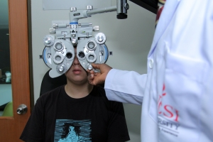 Upon completion of the UCSI optometry programme, graduates will be able to register as optometrists with the Malaysian Optical Council (MOC)