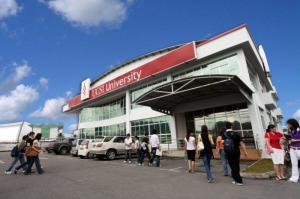 UCSI University Sarawak campus