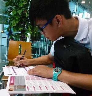Asia Pacific University