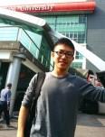 Eric Ling, UCSI University