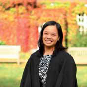 """The GTE programme really helped my Cambridge application - the mock interviews prepared me for the real deal and the personal statement forced me to polish the rough corners of my original critique."" Mellissa Chee, Chemical Engineering at Cambridge University under the Cambridge Commonwealth Trust Scholarship. Double world top awards for Maths and Physics for A-Levels at HELP University"
